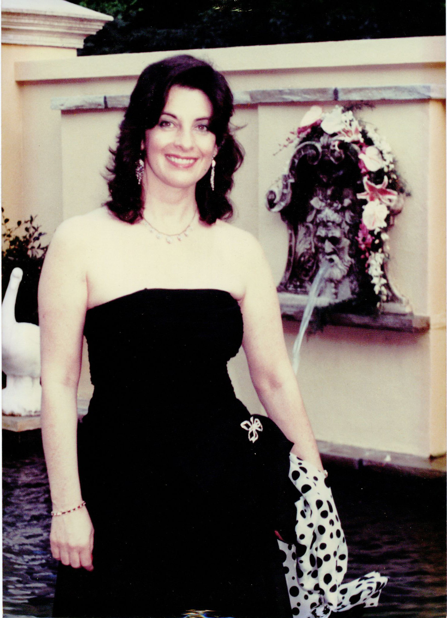 Ellen Terry Cohn (1947-92)