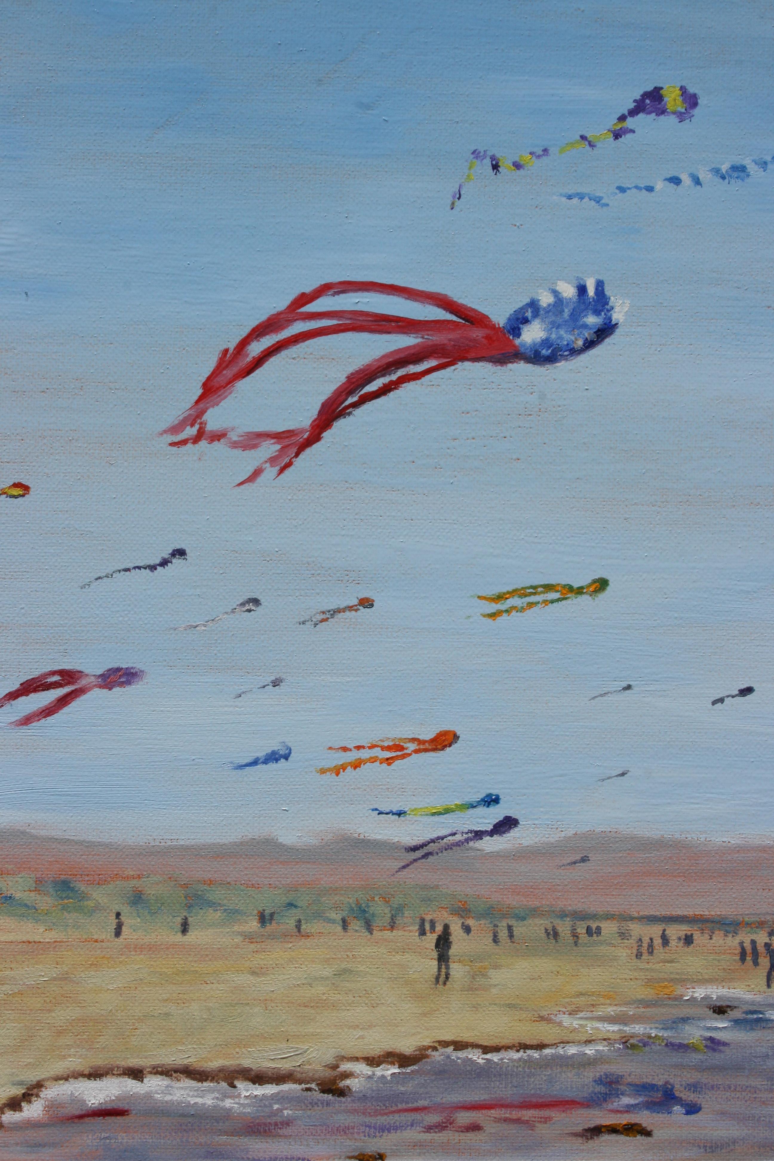 Kite Festival (detail)