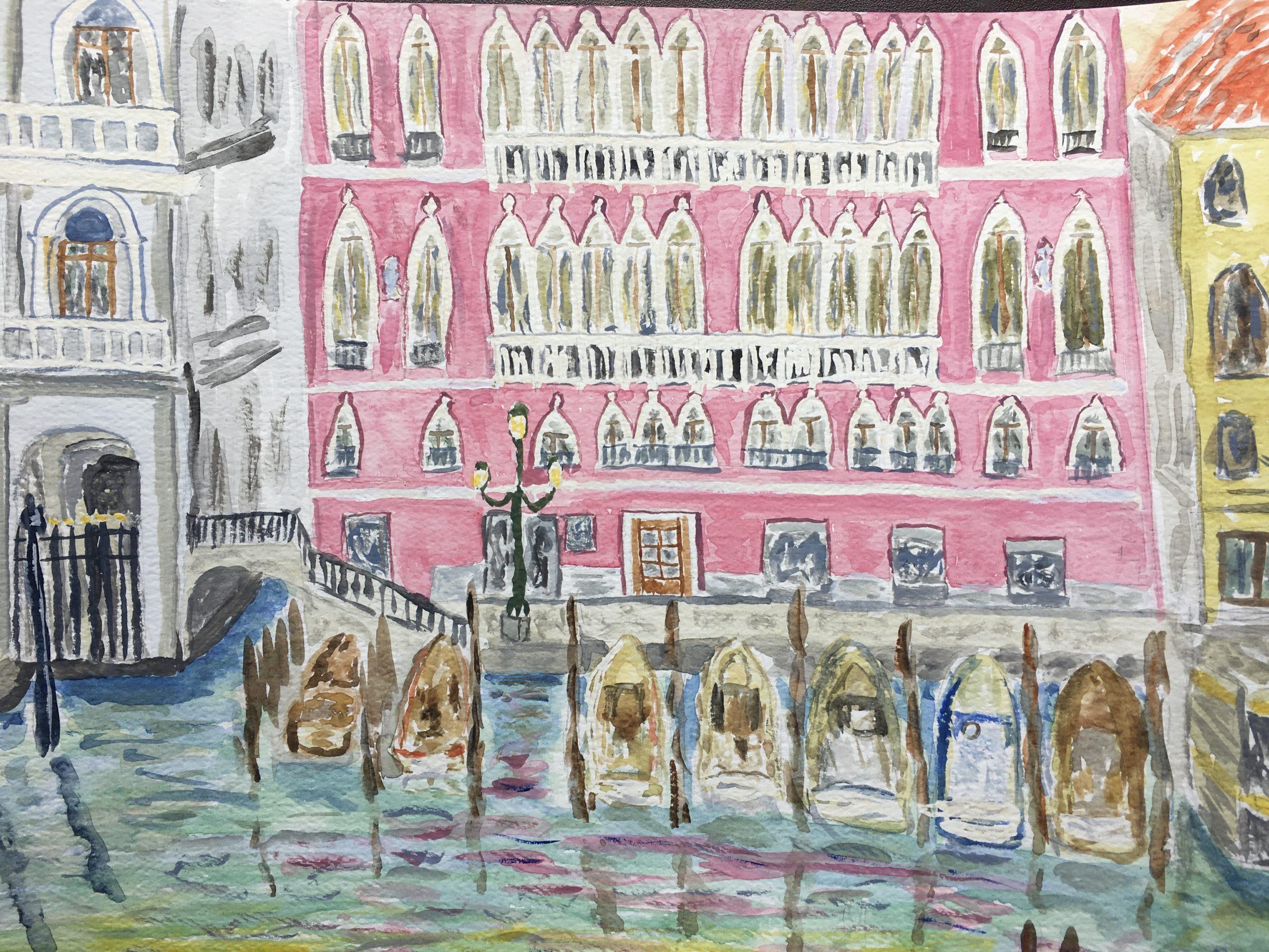 2003 (watercolor)