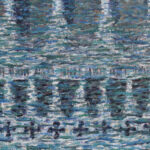 The Doge's Palace Flooded 4/6  28 x 22  •  2020