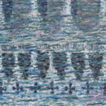 The Doge's Palace Flooded 6/6  28 x 22  •  2020